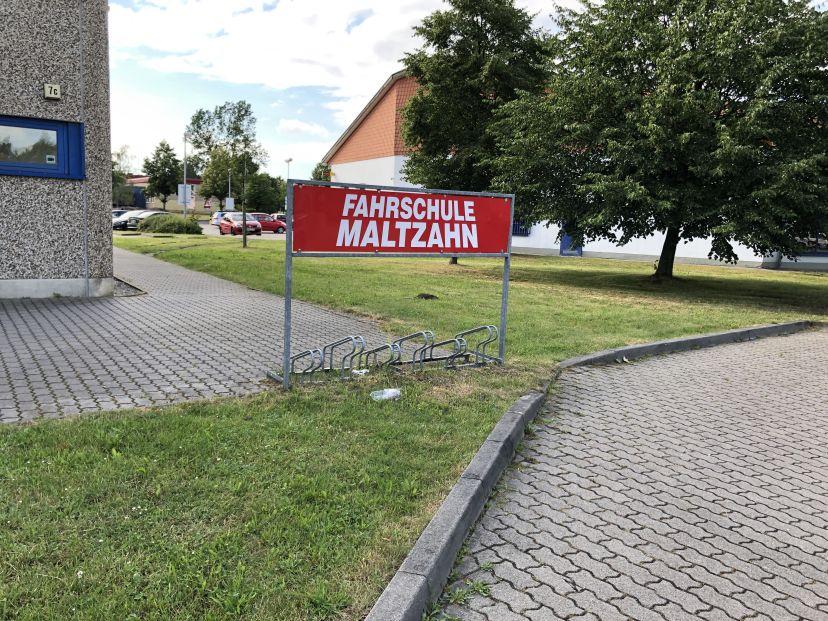 Fahrschule Maltzahn Toitenwinkel 4