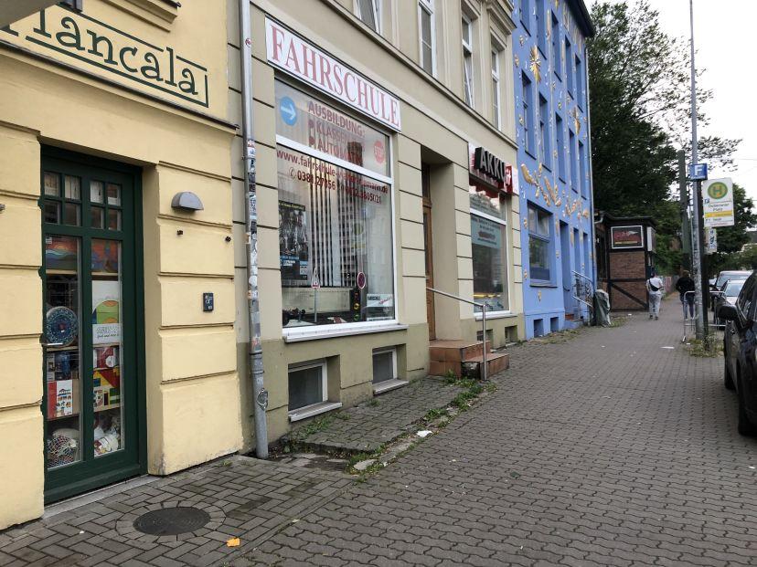 Fahrschule Walter Niemann Inh. Heiko Rostock Kröpeliner Tor-Vorstadt 3