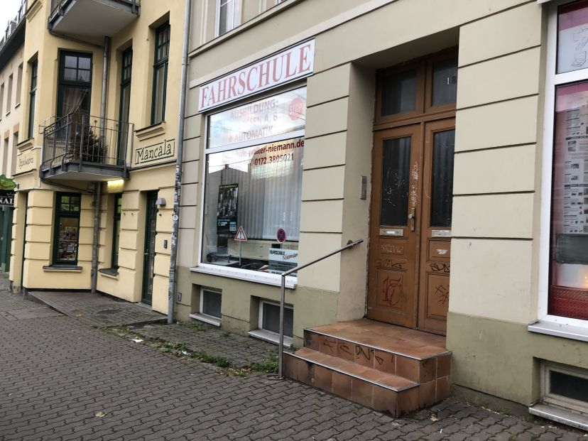 Fahrschule Walter Niemann Inh. Heiko Rostock Kröpeliner Tor-Vorstadt 4