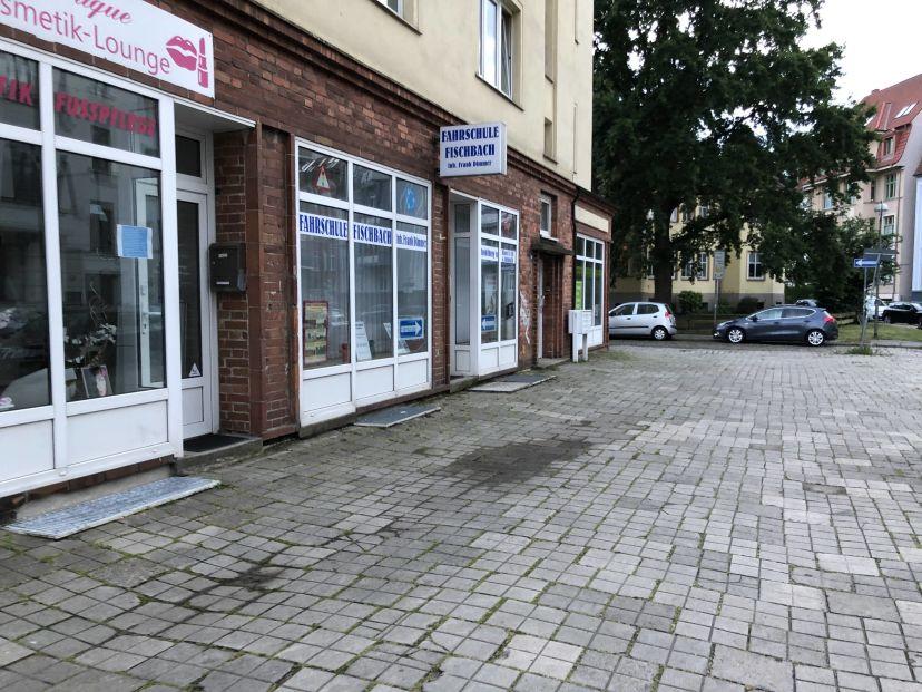 Fahrschule Fischbach, Inh. Frank Dimmer Rostock 2