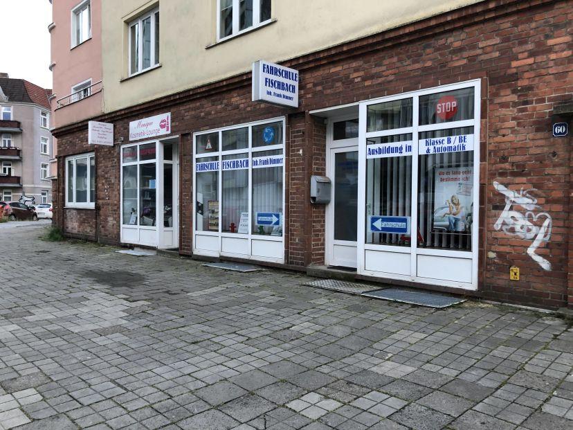Fahrschule Fischbach, Inh. Frank Dimmer Rostock 3