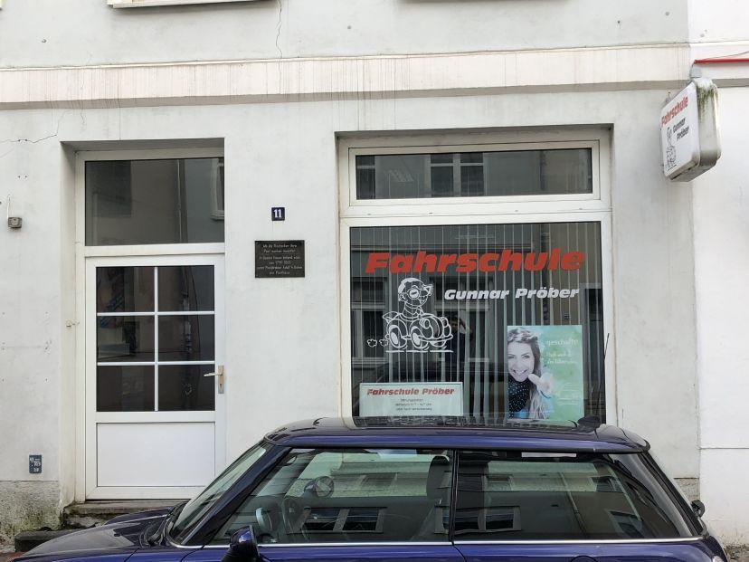 School Fahrschule Gunnar Pröber Rostock 1