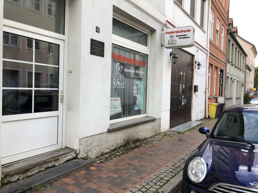 Fahrschule Gunnar Pröber Rostock 2