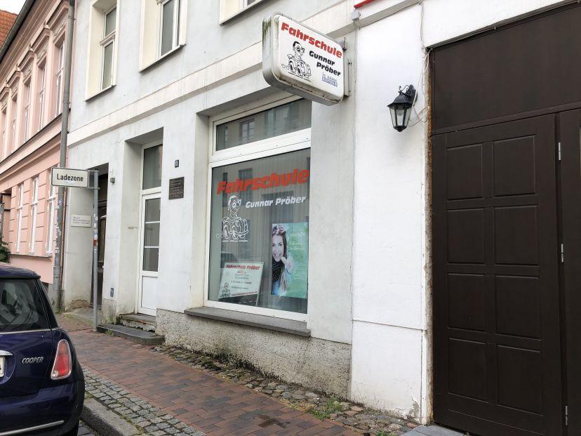 Fahrschule Gunnar Pröber Rostock Stadtmitte 3
