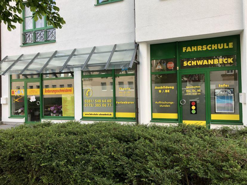 Fahrschule Schwanbeck Hohe Düne 1