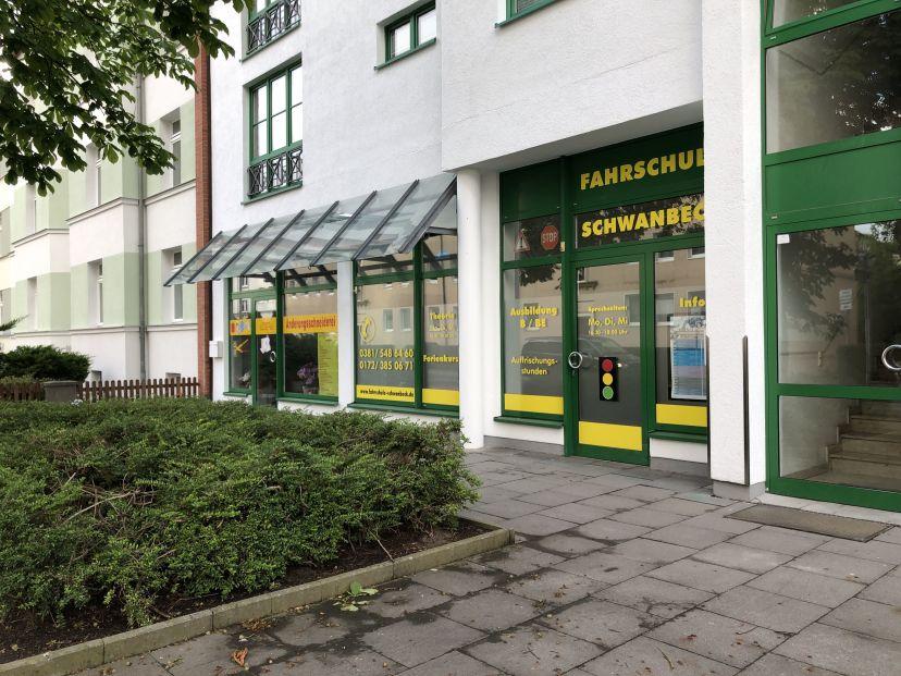 Fahrschule Schwanbeck Hohe Düne 3