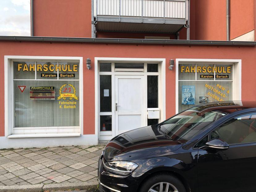 Fahrschule Karsten Bartsch - Evershagen Rostock 1