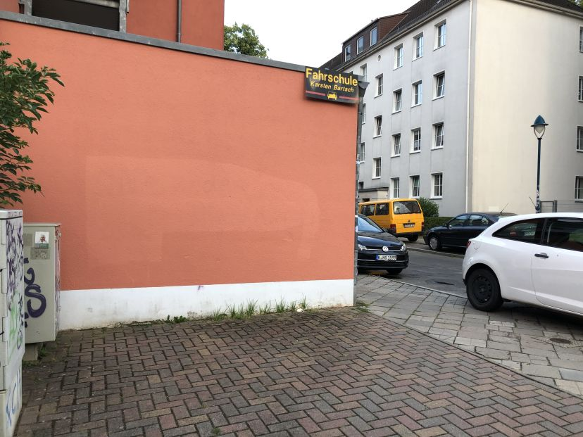 Fahrschule Karsten Bartsch - Evershagen Rostock 2