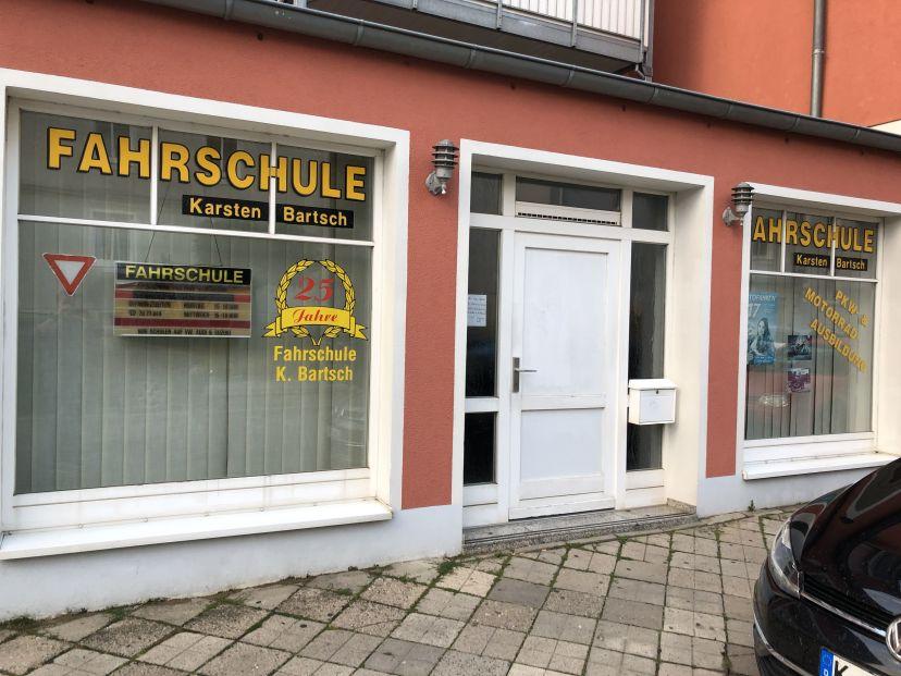 Fahrschule Karsten Bartsch - Evershagen Rostock 3