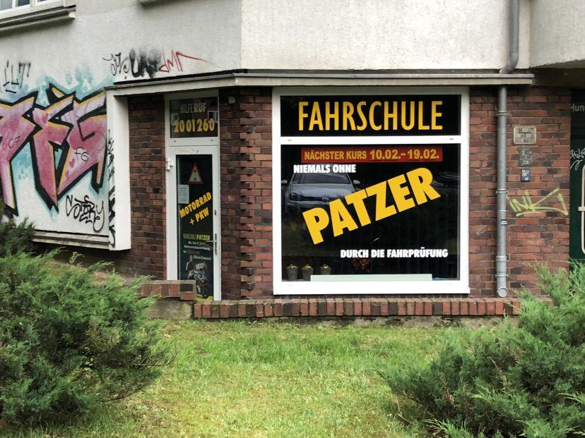 Fahrschule Inh. Sven Patzer Südstadt 2