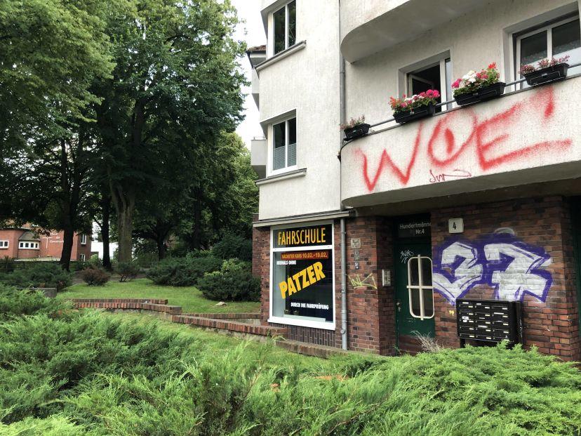Fahrschule Inh. Sven Patzer Südstadt 4