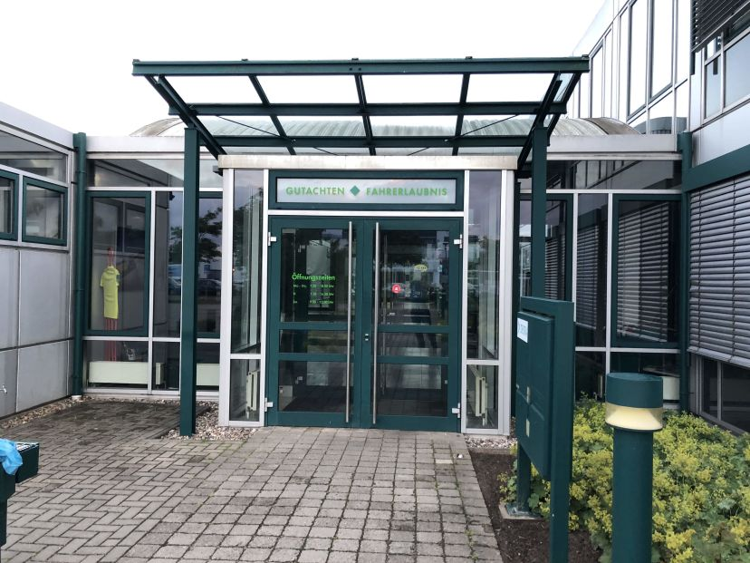 Fahrschule Manfred Wahl Rostock Südstadt 1