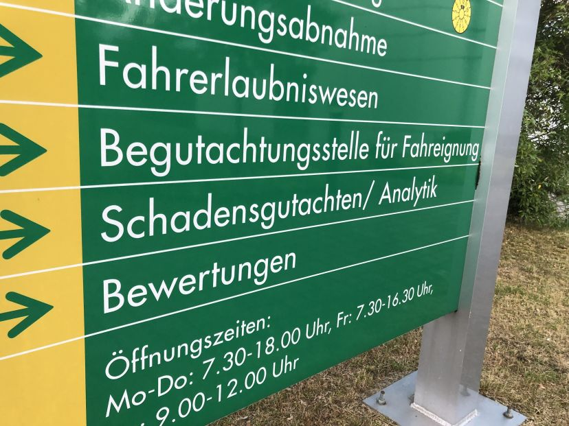 Fahrschule Manfred Wahl Rostock Südstadt 4