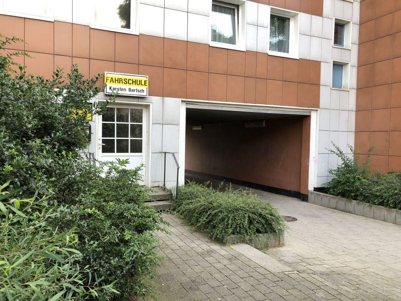 School Fahrschule Karsten Bartsch Hansaviertel 2