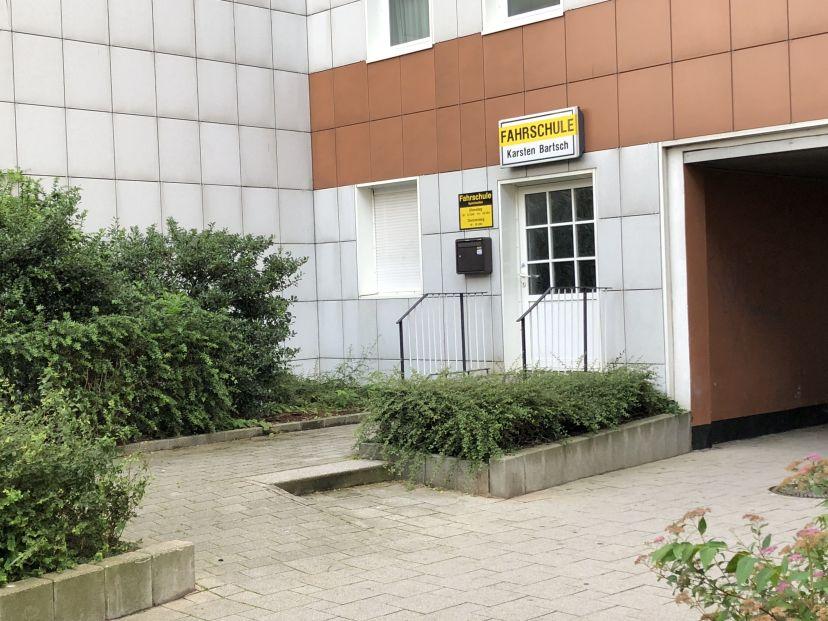 School Fahrschule Karsten Bartsch Hansaviertel 3