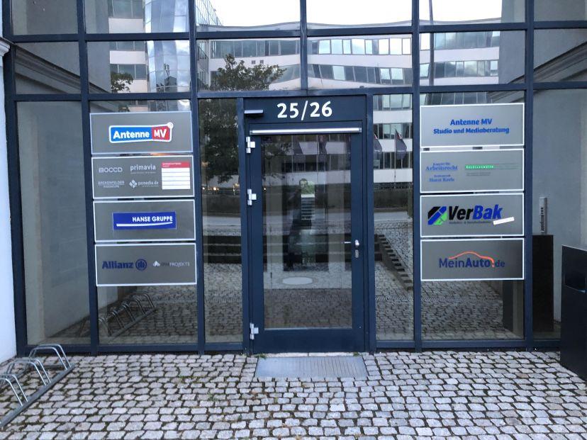 Fahrschule VerBak UG Rostock Mitte 2
