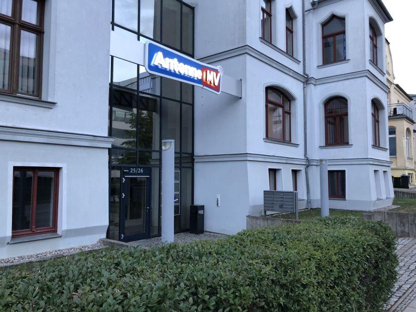 Fahrschule VerBak UG Rostock Mitte 3