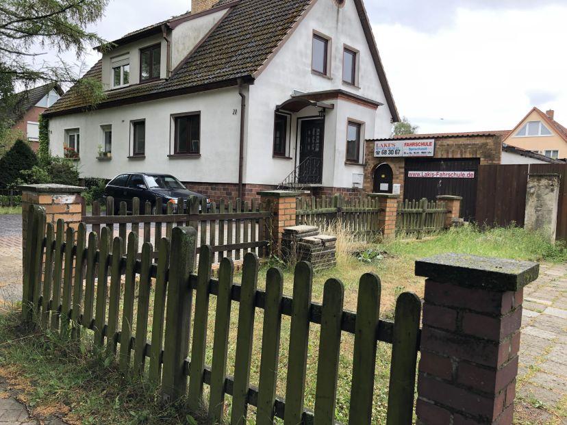Fahrschule Lakis Rostock Dierkow-Ost 2