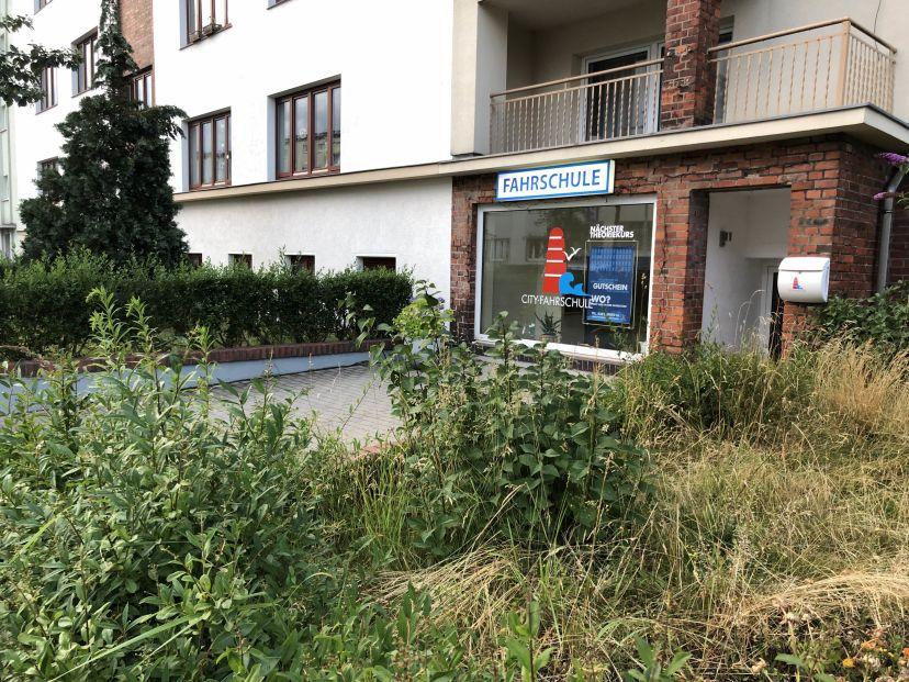 Fahrschule City Inh. Frank Holtfo Hansaviertel 3