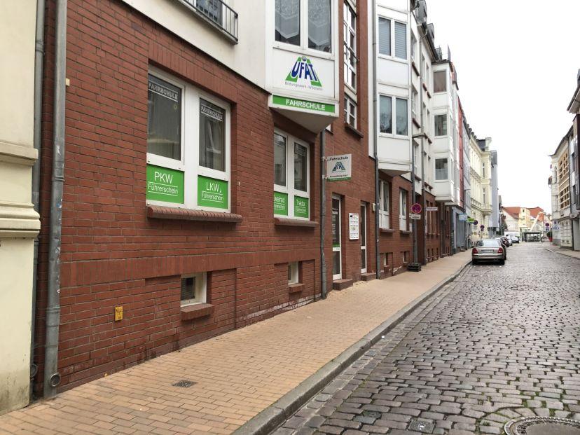 Fahrschule UFAT-Bildungswerk e.V. Wöbbelin Leezen 2