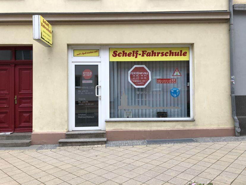 Fahrschule Mathias Wallisch Schwerin Schelfstadt 1