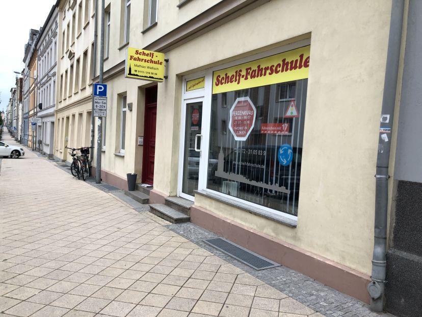 Fahrschule Mathias Wallisch Schwerin Schelfstadt 3