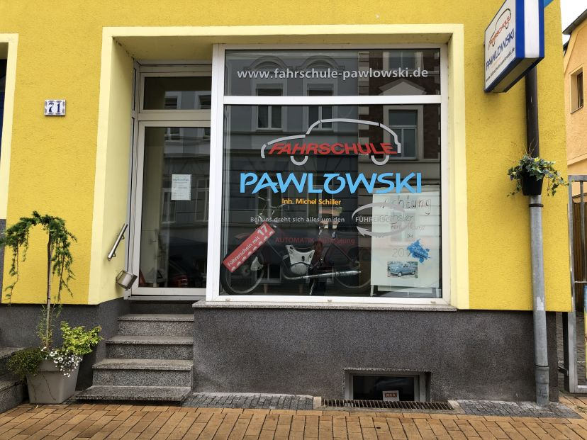 Fahrschule Pawlowski Leezen 1