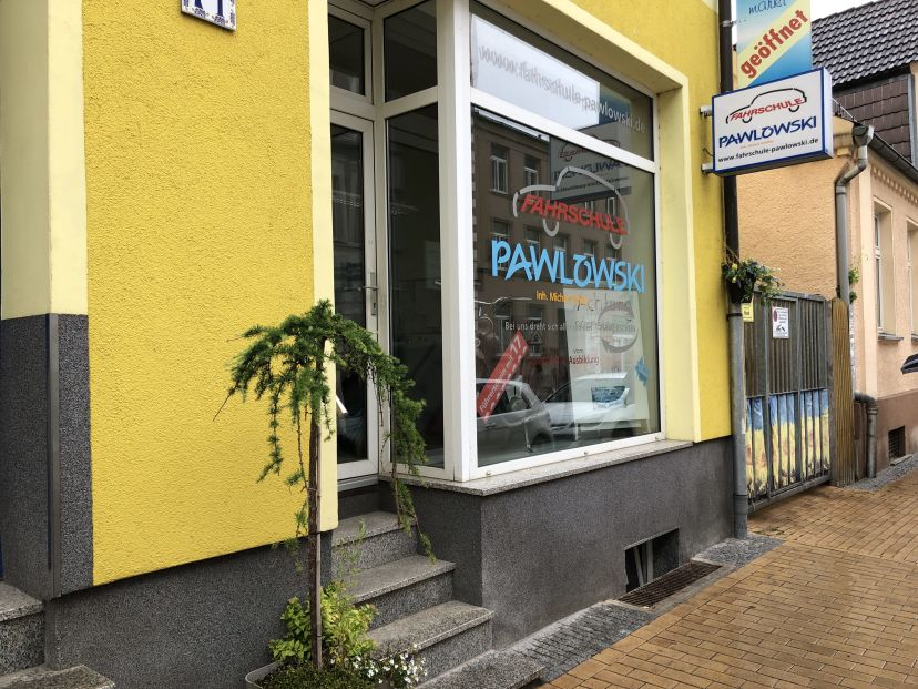 Fahrschule Pawlowski Leezen 2