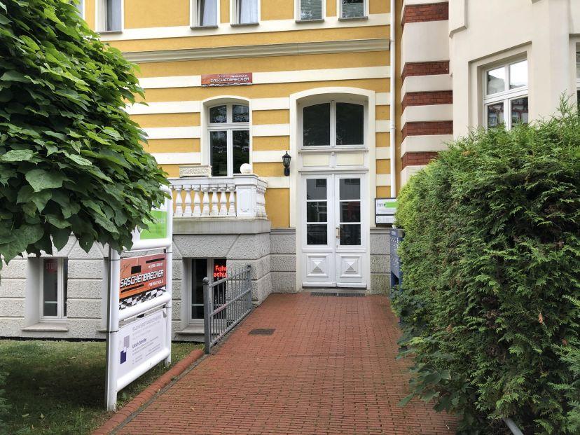 School Fahrschule Tino Saschenbrecker Schwerin Feldstadt 1