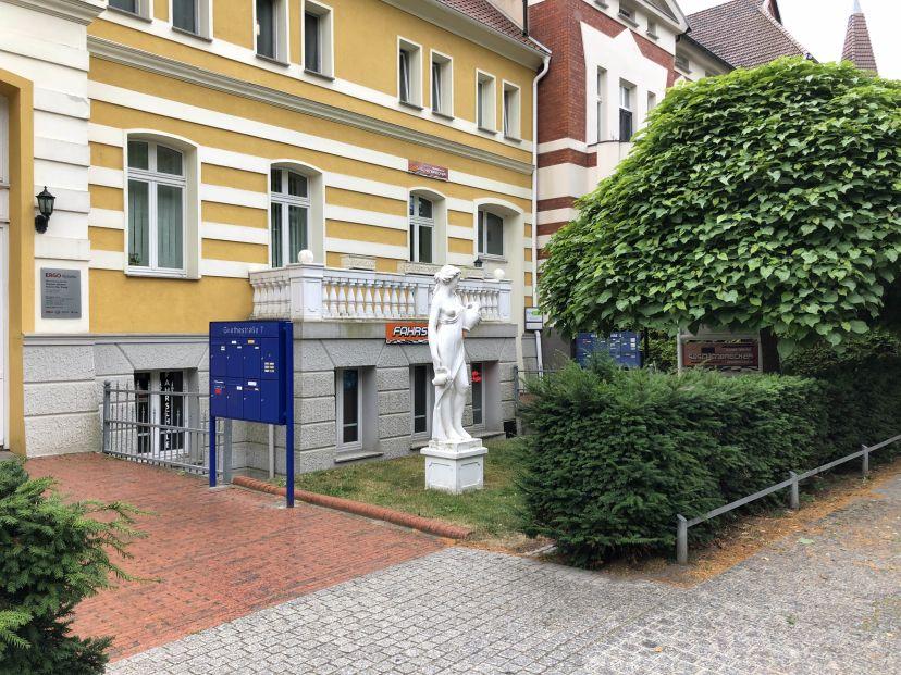School Fahrschule Tino Saschenbrecker Schwerin Feldstadt 2