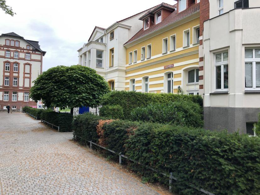 School Fahrschule Tino Saschenbrecker Schwerin Feldstadt 3