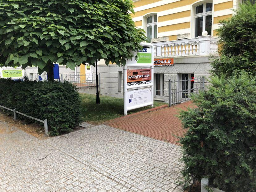 School Fahrschule Tino Saschenbrecker Leezen 4