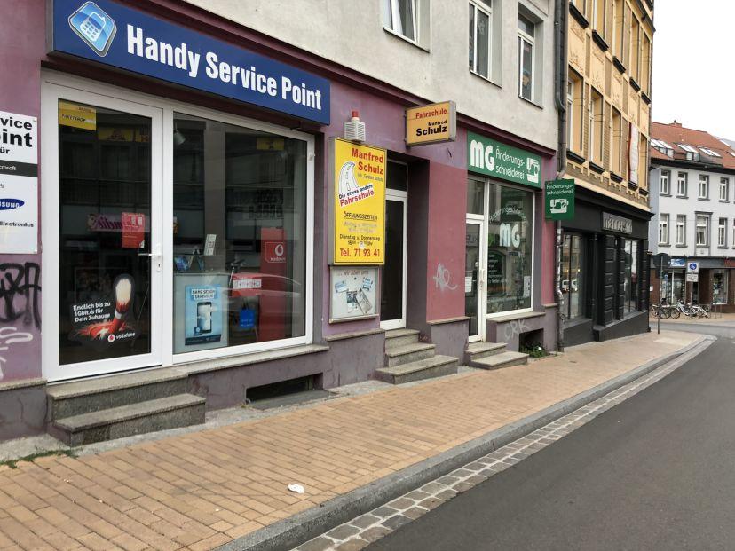 Fahrschule Manfred Schulz - Altstadt Leezen 2