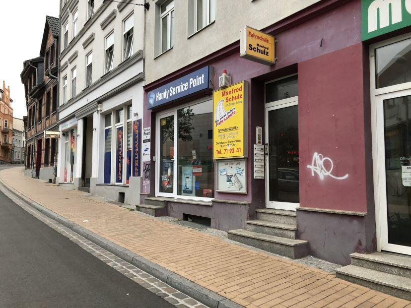 Fahrschule Manfred Schulz - Altstadt Leezen 3