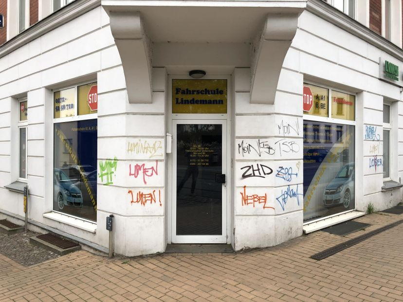 Fahrschule Lindemann Schwerin Feldstadt 1
