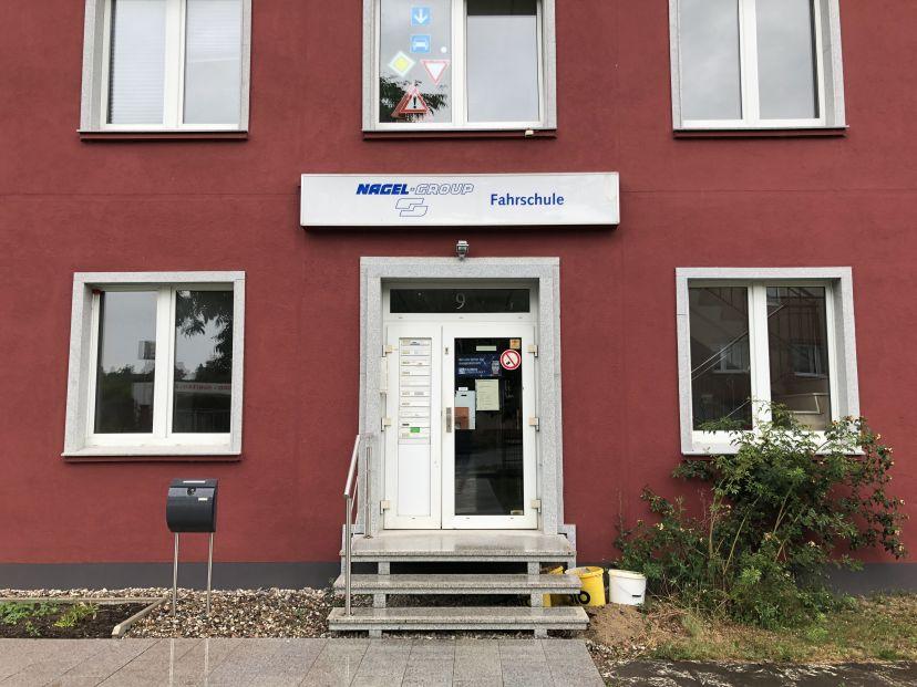 Fahrschule Grund Uwe Schwerin Lankow 1