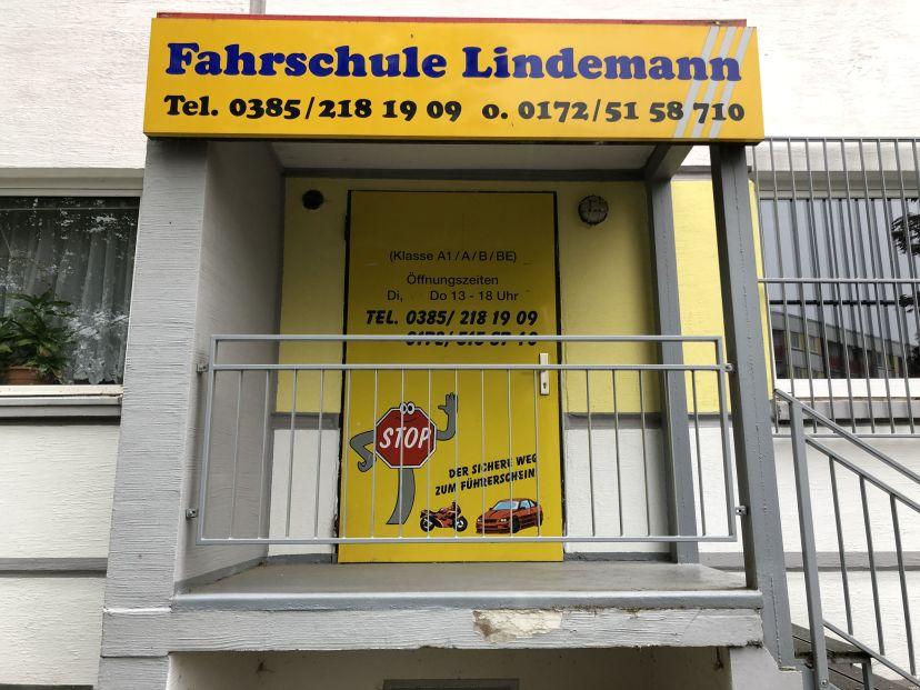 Fahrschule Lindemann Dirk Schwerin Mueßer Holz 1