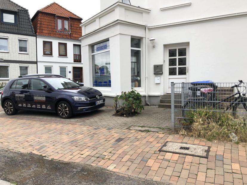 Fahrschule Knelsen - Lützowstr.2 Eutin 3