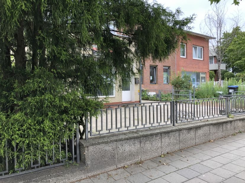 Fahrschule Hinrich Rah St. Lorenz Nord 2