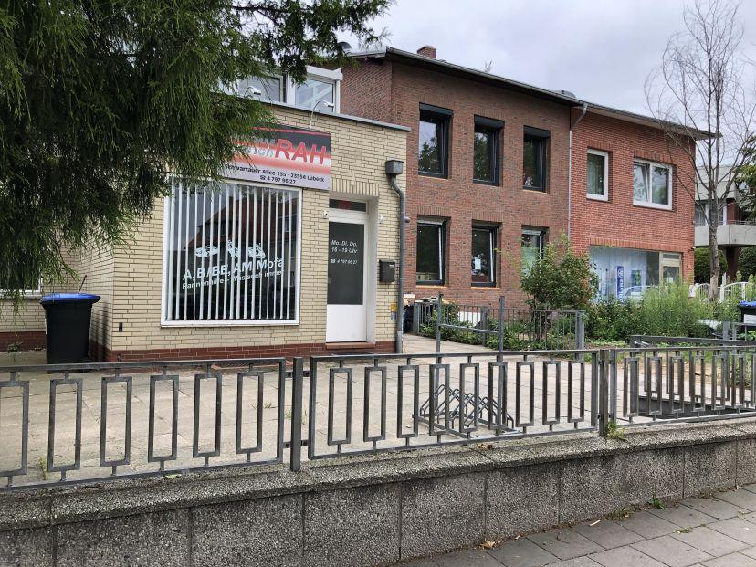 Fahrschule Hinrich Rah St. Lorenz Nord 3
