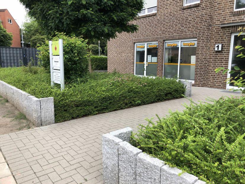 Fahrschule Burgtor St. Lorenz Süd 4