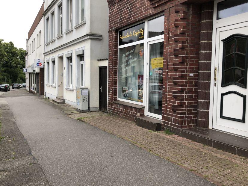 Fahrschule Koppitz, Inh. Dieter Stoldt Schlutup 3