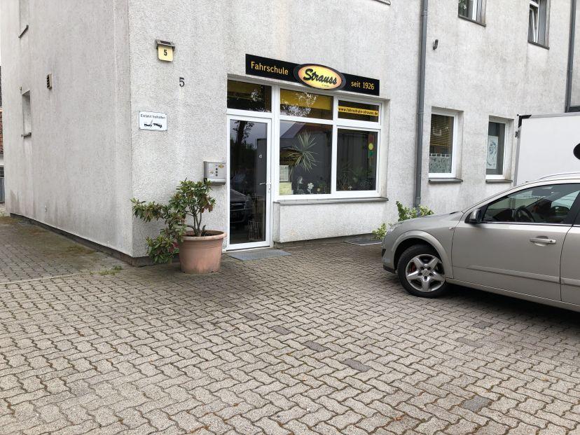 Fahrschule Strauss Inh. Klüver Kücknitz 2