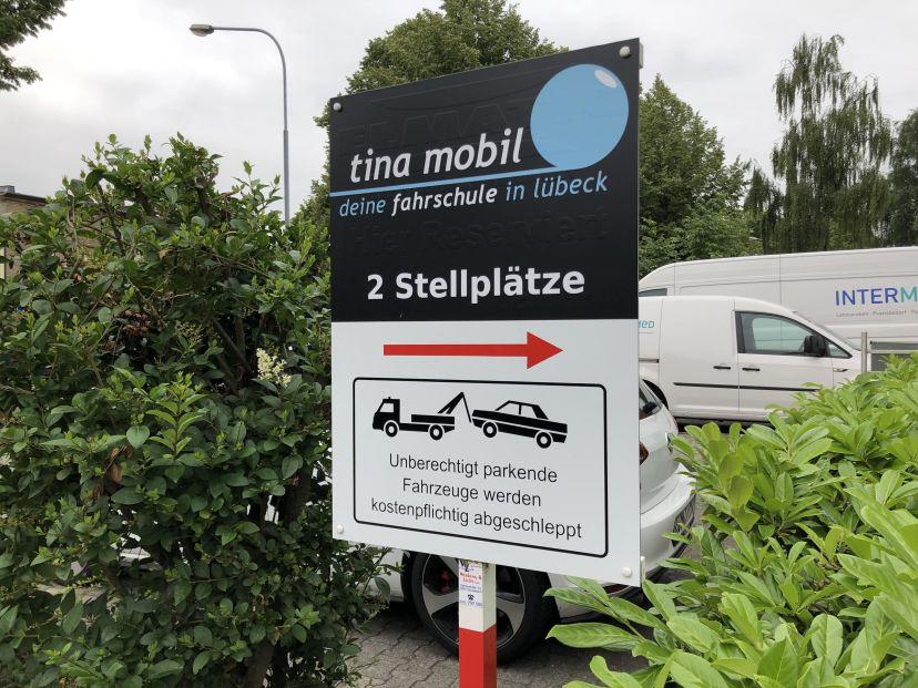 Fahrschule tina mobil St. Lorenz Süd 4