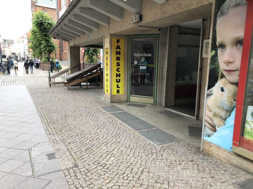 Fahrschule Höger Frank Lübeck 3