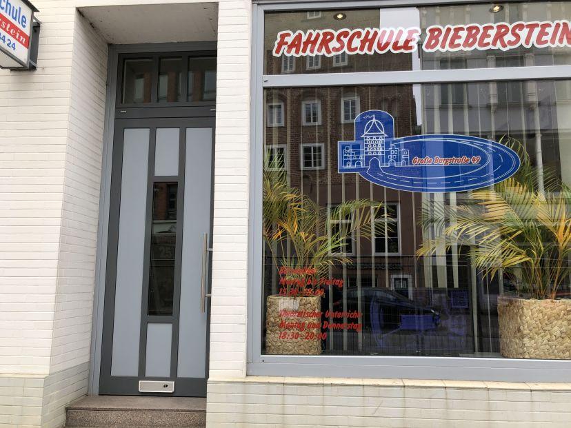 Fahrschule Bieberstein Lübeck 1