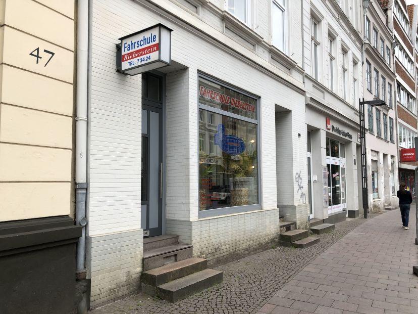 Fahrschule Bieberstein Lübeck Innenstadt 3