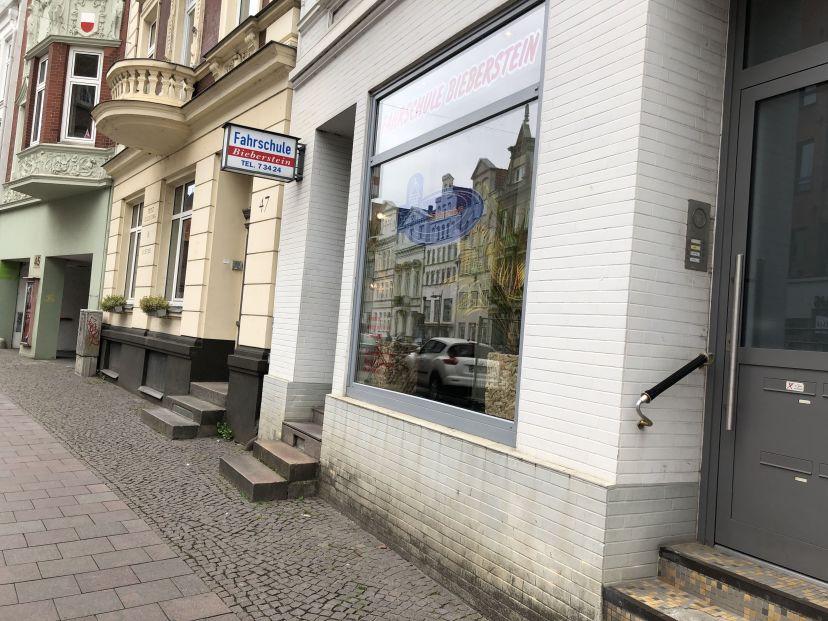 Fahrschule Bieberstein Lübeck Innenstadt 4