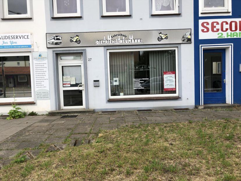 Fahrschule Dietrich & Neumann GmbH - Kücknitz 1