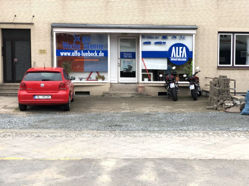 Fahrschule Altstadt St. Lorenz Süd 1